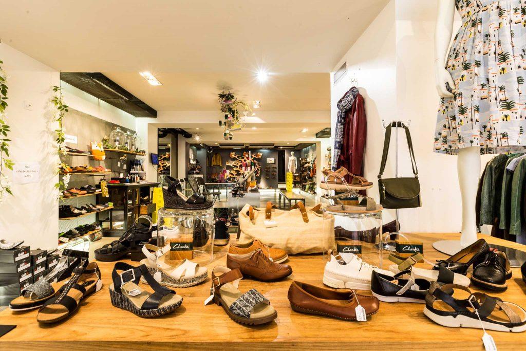 meilleure sélection 4fd96 6faa8 Chaussure originale, marques exclusives chez Elan Chaussure ...